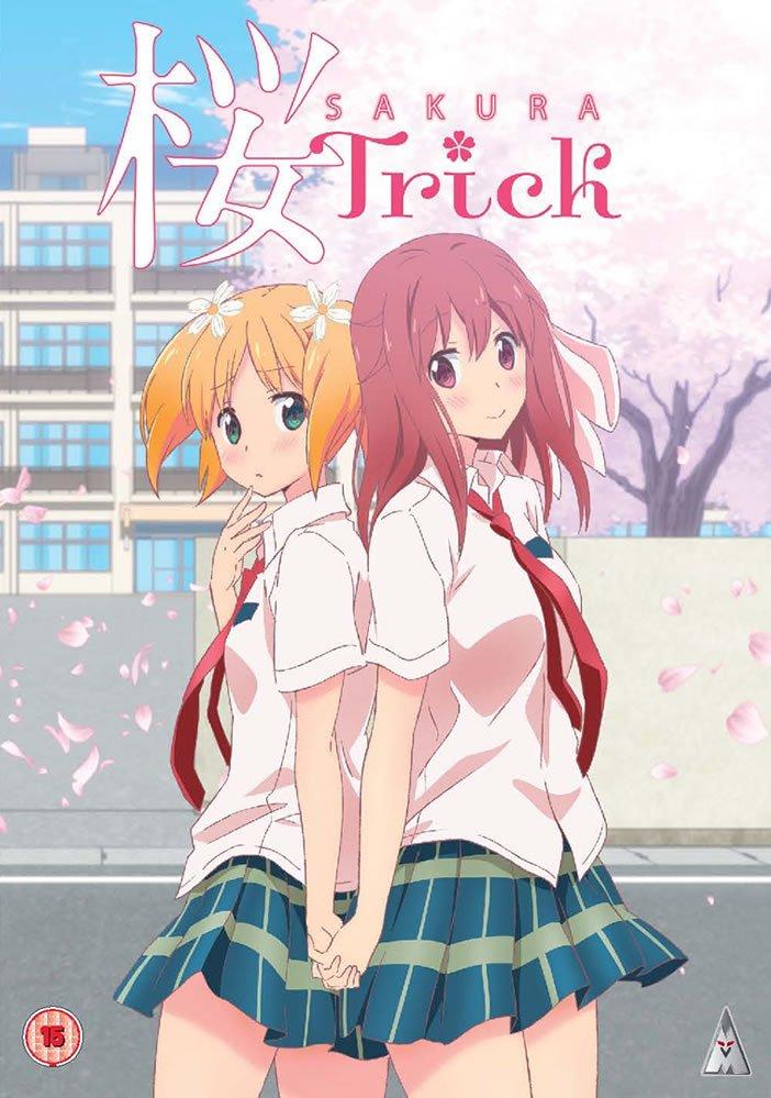 Sakura Trick รักนี้สีซากุระ ตอนที่ 1-12 พากย์ไทย [จบแล้ว]