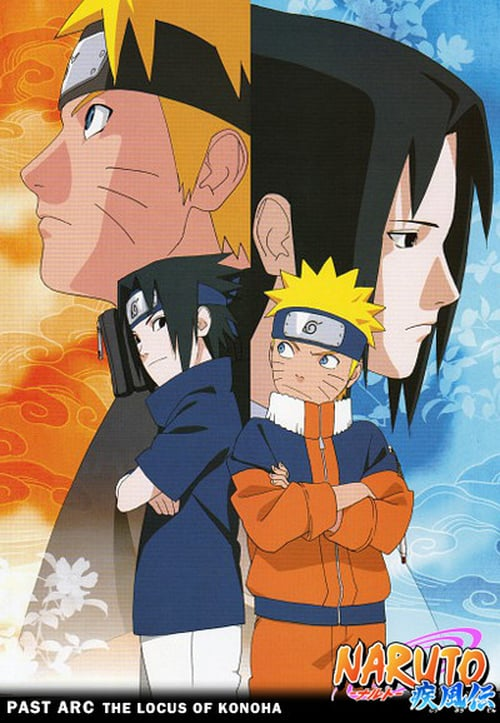 Naruto Shippuden นารูโตะ ตำนานวายุสลาตัน Season 09 อดีต หนทางของโคโนฮะ ตอนที่ 176-196 พากย์ไทย [จบแล้ว]