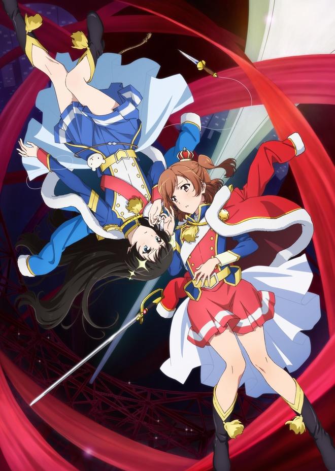 Shoujo Kageki Revue Starlight ตอนที่ 1-12 ซับไทย [จบแล้ว]+OVA