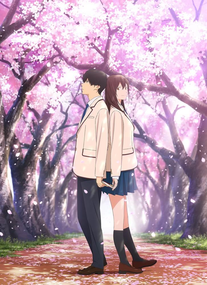 Kimi no Suizou wo Tabetai ตับอ่อนเธอนั้น ขอฉันเถอะนะ The Movie ซับไทย [จบแล้ว]
