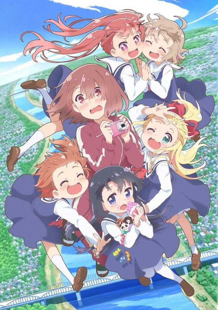 Watashi ni Tenshi ga Maiorita! ตอนที่ 1-13 ซับไทย [จบแล้ว]+Special