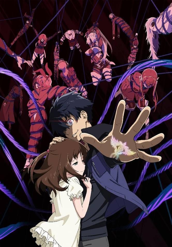 Big Order พลังจิตเปลี่ยนโลก ตอนที่ 1-10 ซับไทย [จบแล้ว]+OVA