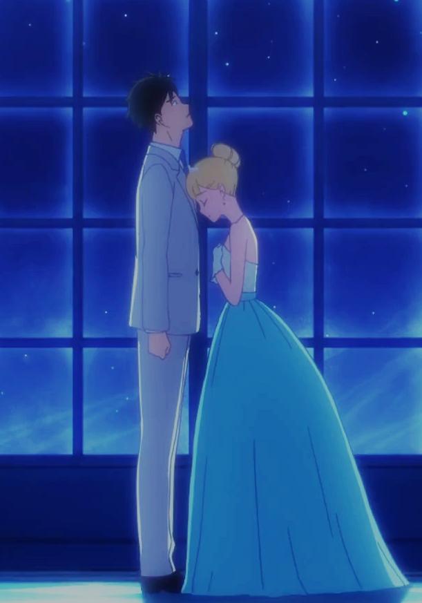 Tada-kun wa Koi wo Shinai ทาดะคุง ไม่ได้ตกหลุมรัก ตอนที่ 1-13 ซับไทย [จบแล้ว]