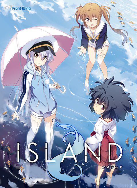 Island ตอนที่ 1-12 ซับไทย [จบแล้ว]