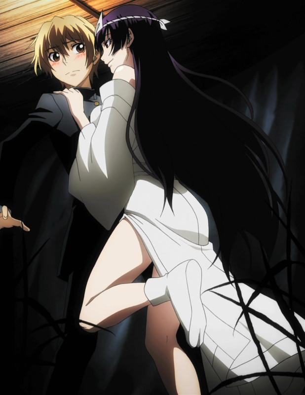 Dusk Maiden of Amnesia หญิงสาวยามพลบค่ำxความจำเสื่อม ตอนที่ 1-13 ซับไทย [จบแล้ว]+OVA