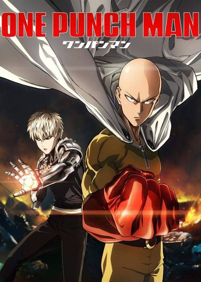One Punch Man โล้นซ่า หมัดเดียวจอด ภาค1 ตอนที่ 1-12 ซับไทย [จบแล้ว] OVA1-6