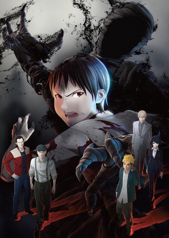 Ajin: Demi-Human สายพันธุ์อมนุษย์ ภาค1 ตอนที่ 1-13 ซับไทย [จบแล้ว]+OVA