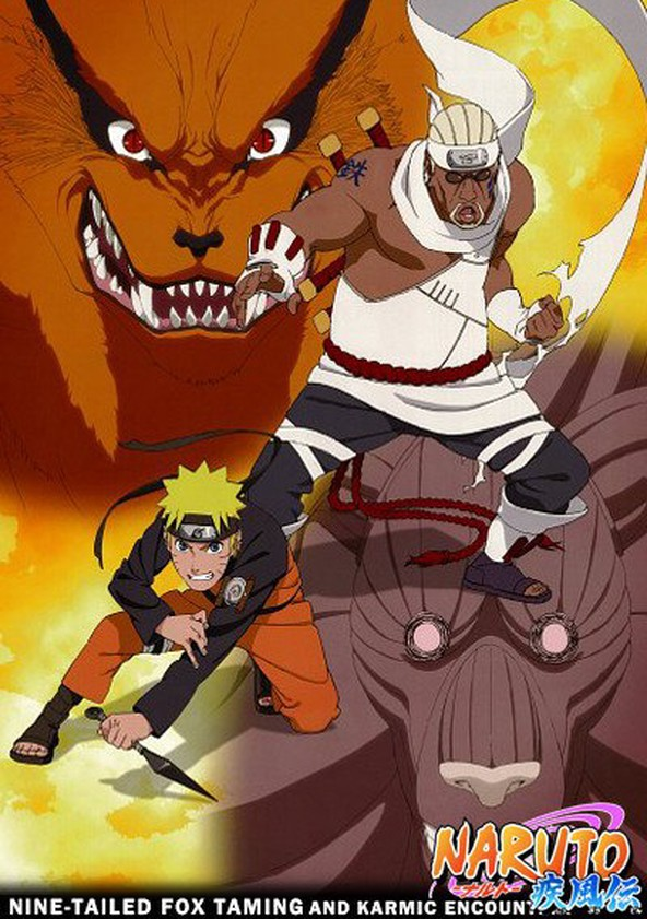 Naruto Shippuden นารูโตะ ตำนานวายุสลาตัน Season 12 ท้าพิภพสยบเก้าหาง ตอนที่ 243-275 พากย์ไทย [จบแล้ว]