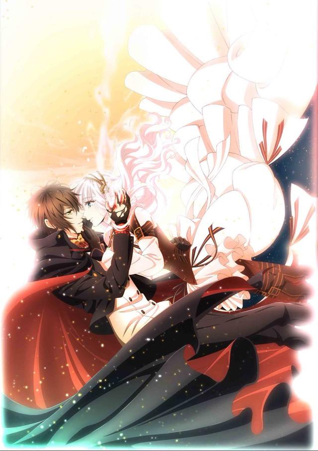 Code Realize - Sousei no Himegimi ตอนที่ 1-13 ซับไทย [จบแล้ว]+OVA