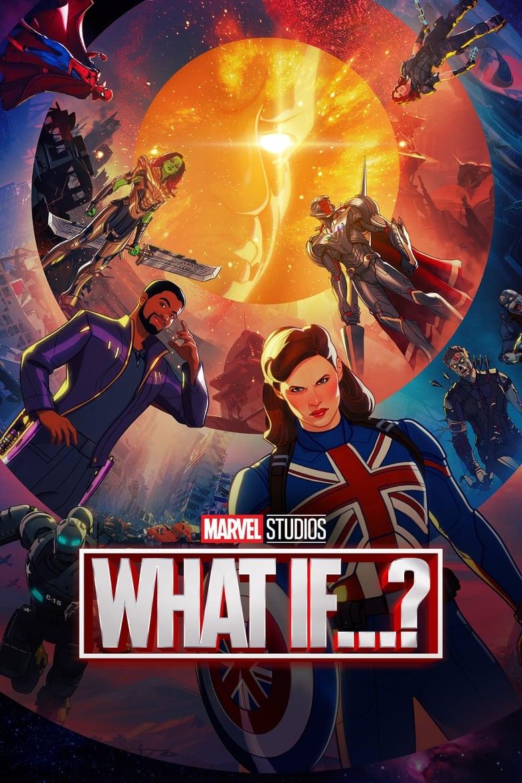 What If...? สมมุติว่า...? ตอนที่ 1-9 พากย์ไทย [จบแล้ว]