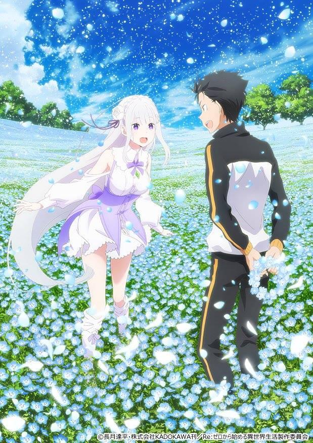 Re:Zero Memory Snow รีเซทชีวิต ฝ่าวิกฤตต่างโลก OVA ซับไทย [จบแล้ว]