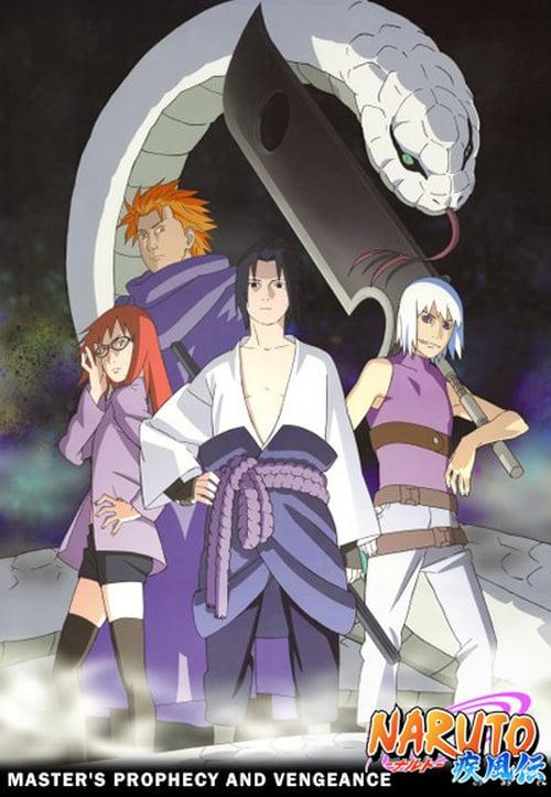 Naruto Shippuden นารูโตะ ตำนานวายุสลาตัน Season 06 พยากรณ์ชำระแค้น ตอนที่ 113-143 พากย์ไทย [จบแล้ว]