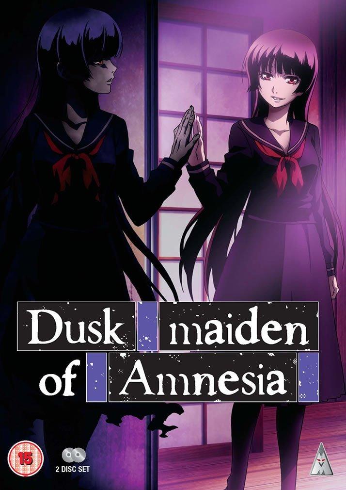 Dusk Maiden of Amnesia คนสืบผี ตอนที่ 1-13 พากย์ไทย [จบแล้ว]+OVA