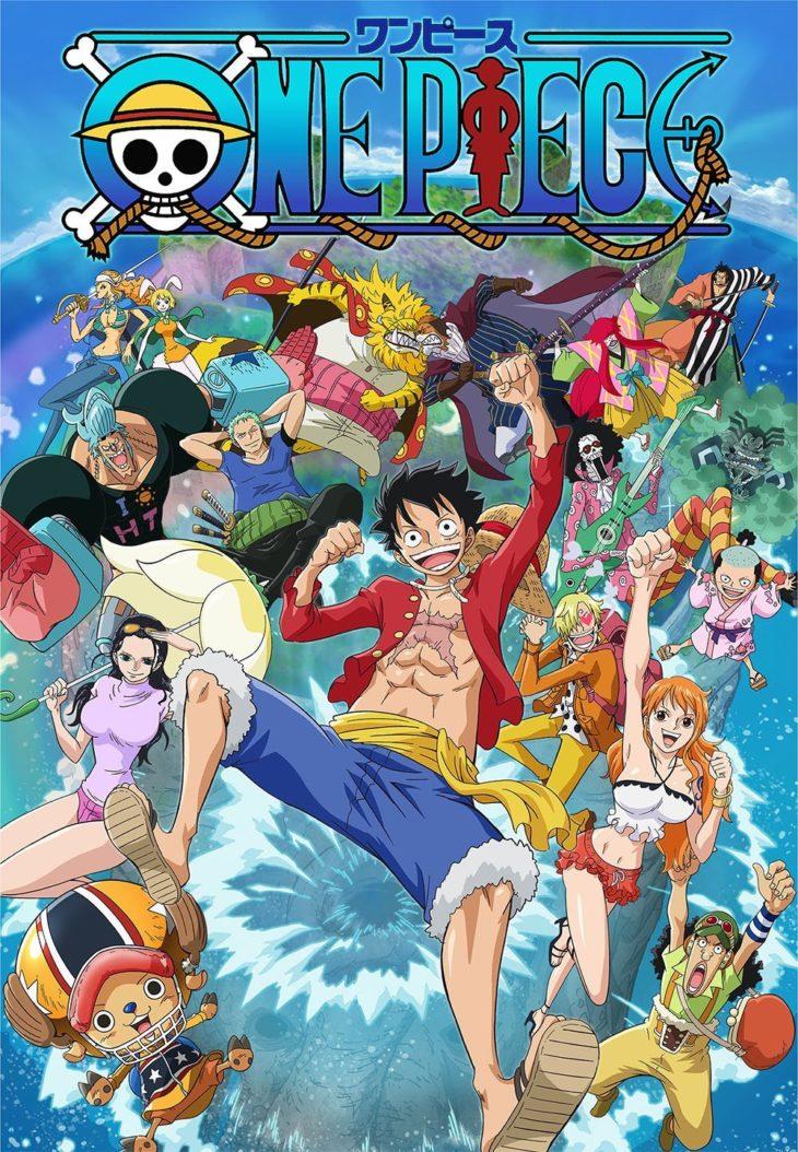 One Piece วันพีช ซีซั่น 18 โซ ตอนที่ 751-782 ซับไทย [จบแล้ว]